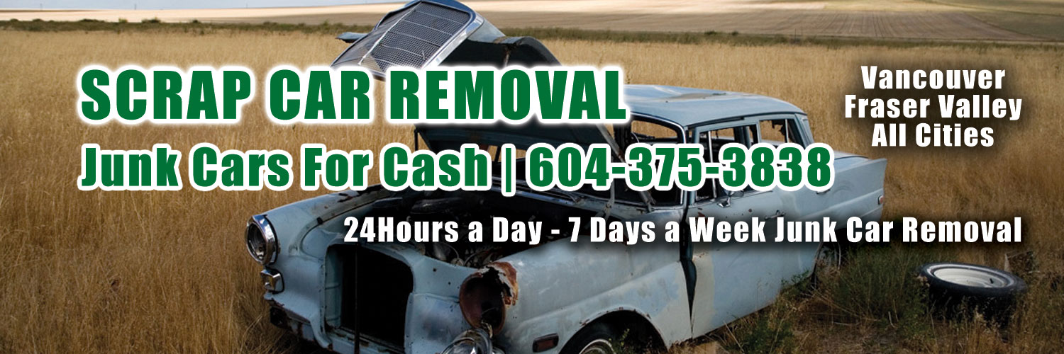 SCRAP CAR REMOVAL | CASH FOR JUNK CARS – Scrap Car Vancouver – 604 ...
